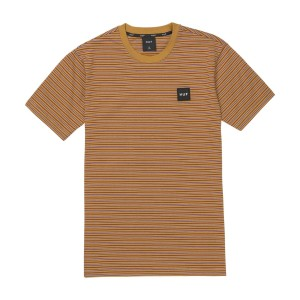 HUF - Dazed Knit Top - Sauterne