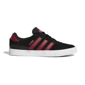Adidas - Busenitz Vulc - Black / Burgundy