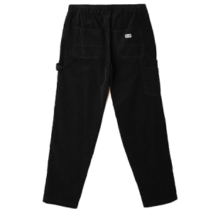 Obey - Corduroy Pants - Black