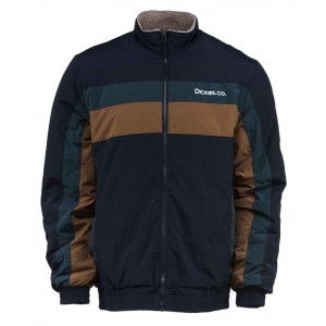 Dickies - Paducah Jacket - Dark Blue