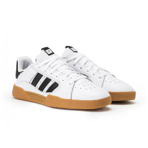 Adidas - Vrx Low - White / Gum