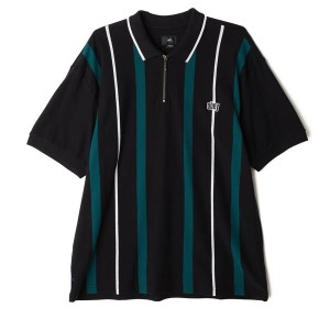 Obey - Chunk Classic Polo - Black