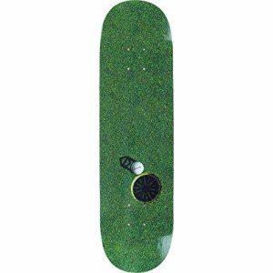 "Sk8mafia - Javier Sarmiento ""Green"" Deck - 8.0"