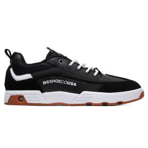 DC Shoes - Legacy 98 Slim - Black / White