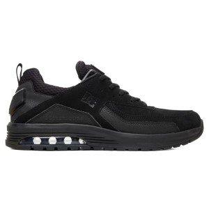 DC Shoes - Vandium - Black / Black