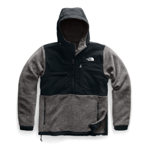 The North Face - Denali Anorak II - Charcoal Heather