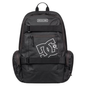 DC Shoes - The Breed Backpack - Black