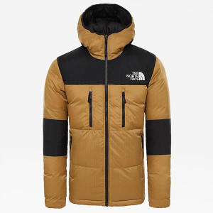 The North Face - Light Down Jacket - British Khaki