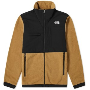 The North Face - Denali Jacket II -British Khaki