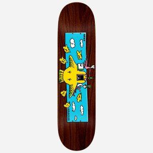 Krooked - Sebo Hi Flier Deck - 8.38
