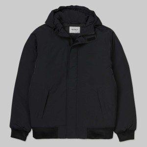 Carhartt - Kodiak Blouson - Black