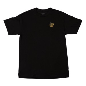 Bronze 56k - International Tee - Black