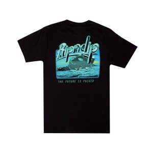 Ripndip - Future Tee - Black