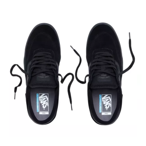 Vans - Crockett Pro - Blackout
