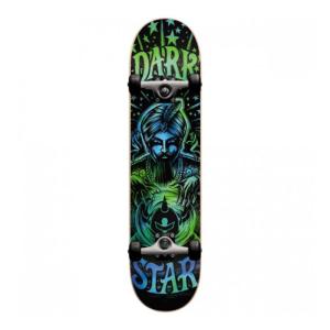 Darkstar - Fortune Green Fade Complete Skateboard - 7.625