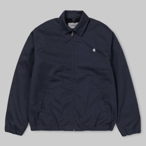 Carhartt - Madison Jacket - Dark Navy