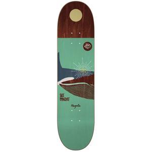 Magenta Skateboards - Soy Ocean Deck - 8.25