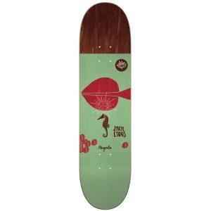 Magenta Skateboards - Zach Ocean Deck - 8.125