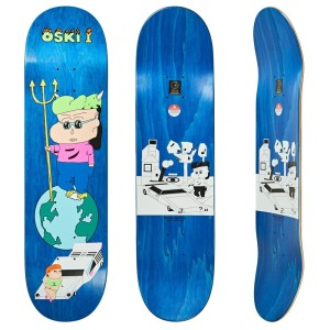 Polar - Oski 1 Deck - 8.25