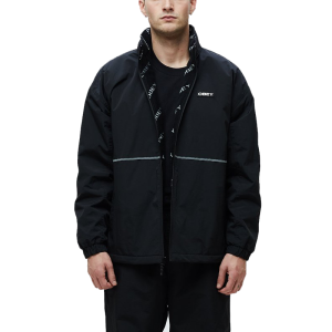 Obey - Prone Jacket - Black