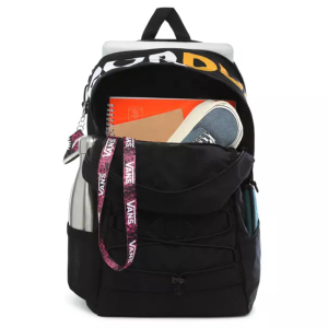 Vans - Snag Backpack - Black (Cordura)