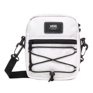 Vans - Bail Shoulder Bag - White