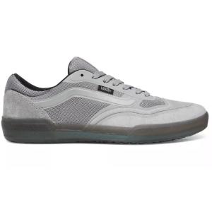 Vans - Ave Pro - Reflective Grey