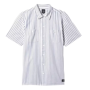 Vans - Rowan Workwear Shirt - White