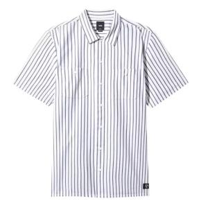 Vans - Rowan Workwear Shirt - White