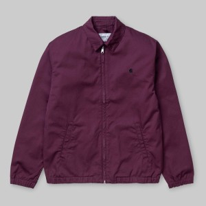 Carhartt - Madison Jacket - Shiraz