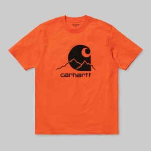 Carhartt - Outdoor Tee - Clockwork