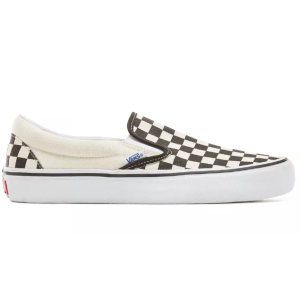 Vans - Slip-On Pro - Checkerboard
