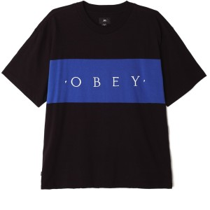HUF - Buddy Tee - Black