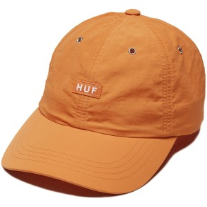 HUF - Dwr Fuck It Cv 6 Panel Hat - Persimmon