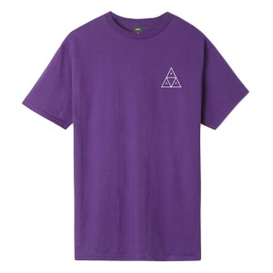 HUF - Ancient Alien Tee - Grape