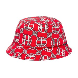 HUF - Atelier Bucket Hat - Red