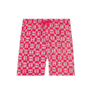 HUF - Atelier Easy Short - Red