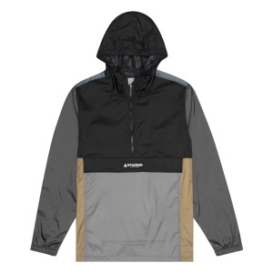 HUF - Coyote Trail Anorak Jacket - Multi
