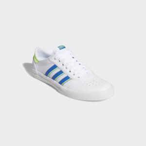 Adidas - Lucas Premiere ADV - Cloud White