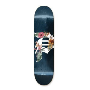 Primitive - P Tropic Deck - 8.0