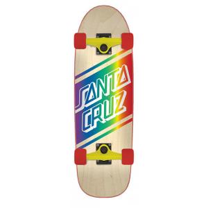 Santa Cruz - 8.79in x 29.05in Cruzer Street Cruzer