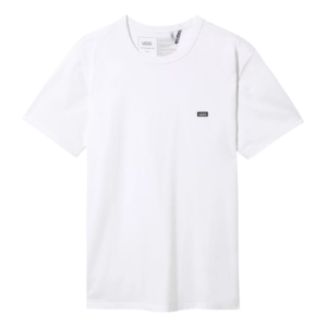 Vans - Off The Wall Tee - White