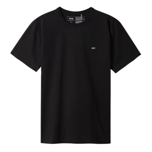 Vans - Off The Wall Tee - Black