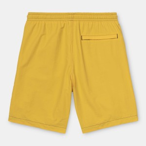Carhartt - Kastor Short - Sunflower