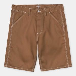 Carhartt - Penrod Short - Hamilton Brown Rigid