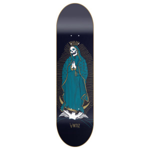 Antiz - Maria Navy Deck - 8.125