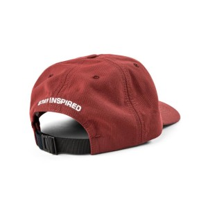 Polar - Lightweight Cap - Red