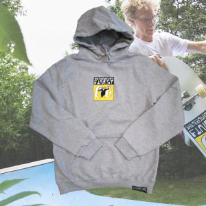 Skateboarding's Finest - OG Hoodie - Grey