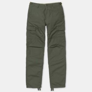 Carhartt - Aviation Pant - Dollar Green