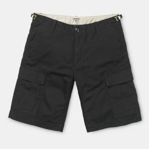 Carhartt - Aviation Short - Black